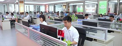 中山市圣元电器有限公司办公室