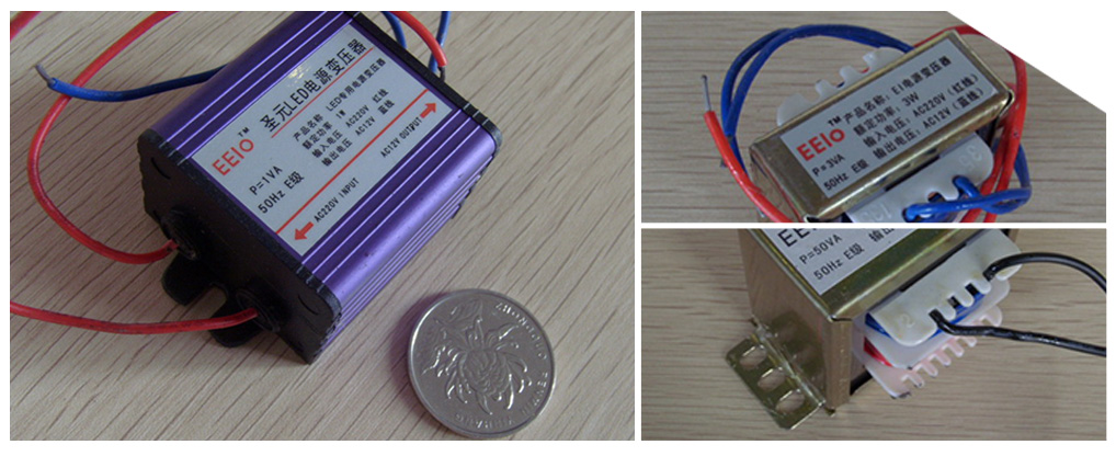 次级干扰芯片_EI方形变压器定制,为您的电源提供安全防护