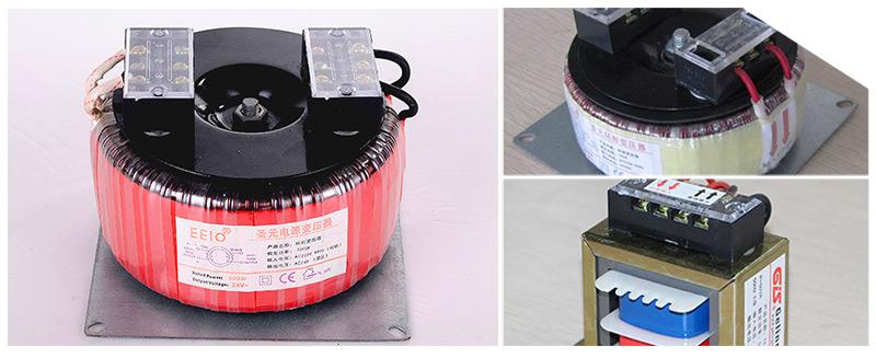 控制变压器定制,圣元电器为您的电压保驾护航