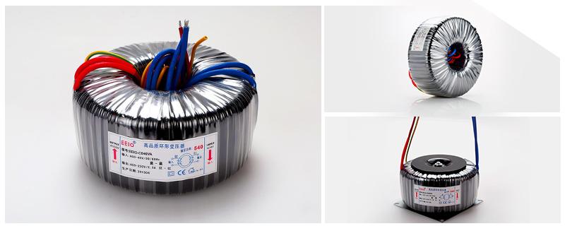 环形变压器与逆变变压器的优势