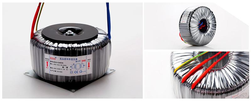 选择逆变器除了要从输出波形上选择,也需要从工作频率上选择,同样逆变电路选择逆变变压器也需要从工作频率上选择。高频逆变电路选择高频逆变变压器,低频逆变电路,当然要选择低频逆变变压器。      高频逆变变压器    高频逆变变压器,一般是高频变压器。这种逆变电路输出波形有3种:方波、修正正弦波、准正弦波。应用在逆变电路中,输出准正弦波为最优,但技术和成本高,方波影响电路较大,多种电路中不宜使用,目前常使用的是修正正弦波的逆变电路。   优点:体积小,重量轻。缺点:过载能力差,保护电路不完善的情况下容易烧,容