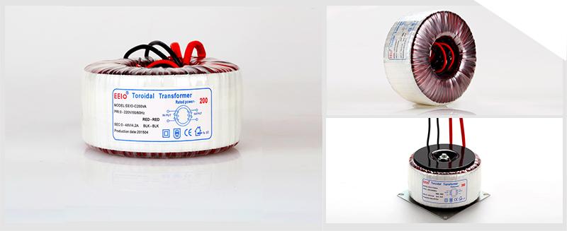 详析低频变压器和高频变压器材料与结构的不同