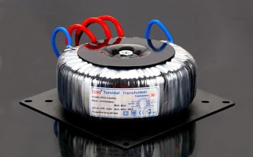 环形隔离变压器