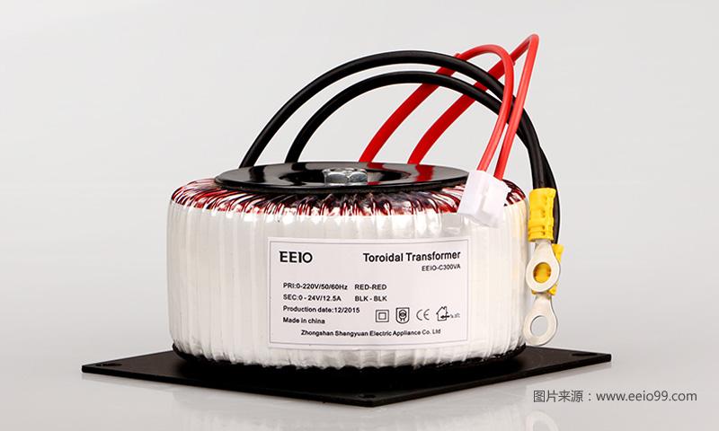 小型变压器220v转24v哪家质量好?