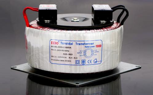 单相380v转220v变压器多少钱?