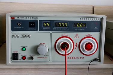 圣元隔离变压器耐压测试仪
