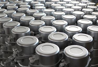 圣元防水变压器铝质外壳