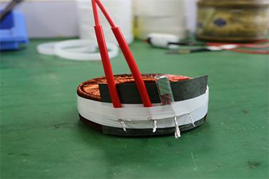 圣元环形变压器温控保护器