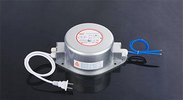 圣元铝壳防水变压器优点