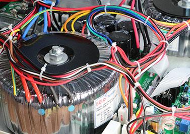 圣元环形变压器在仪表仪器设备中的应用
