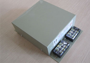 圣元控制变压器带绿黄外壳