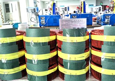 设备专用360W环形变压器生产制作