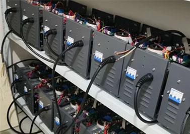 圣元环形变压器在电熔焊机中应用
