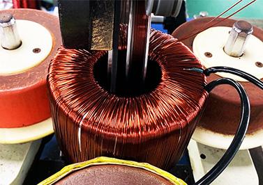 环形变压器中的重要材质-铜线