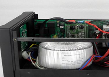 圣元环形逆变变压器解决偏磁饱和问题