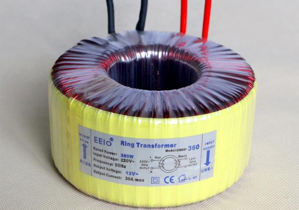 环形变压器eeio-hx360-a