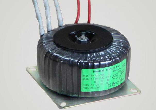 逆变变压器eeio-nb100w-12v/0-220-380v
