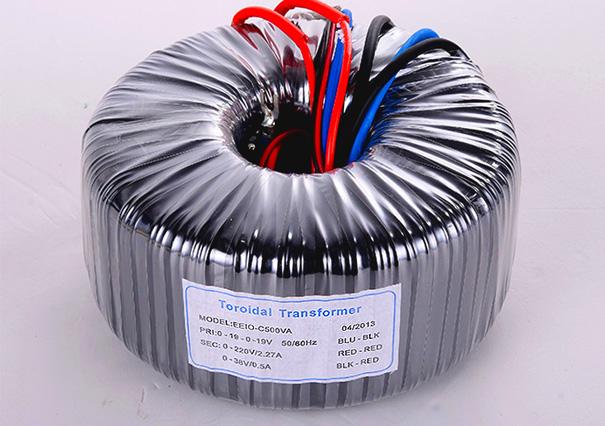 逆变变压器eeio-nb1000w[19v-220v+38v]|环形变压器
