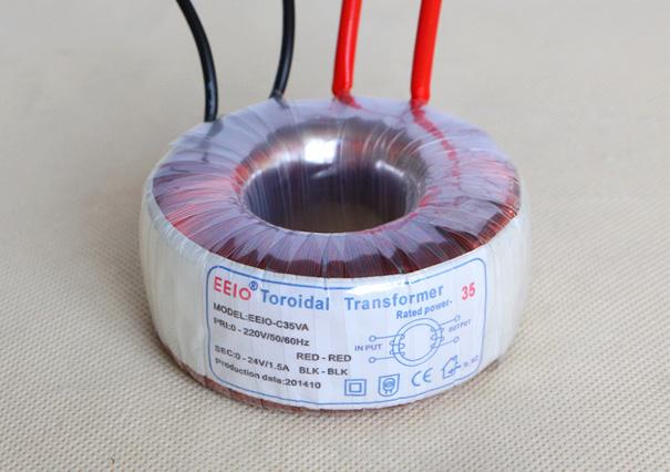 电源变压器eeio-dy200w-220v/24v