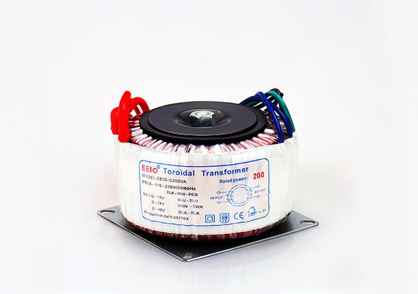 电源变压器200w,限高限外径【可量身定制】