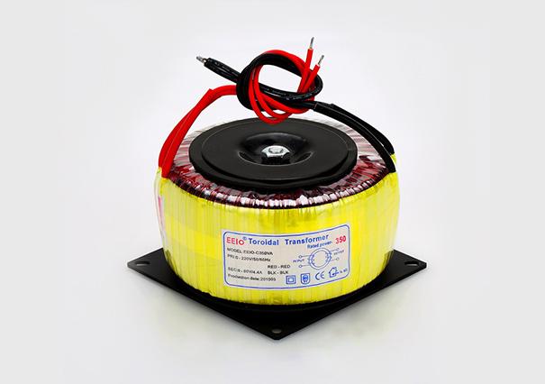 环形变压器350w,220v转80v【自动化设备专用】