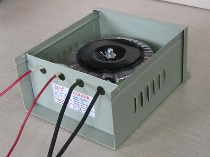 绿黄壁挂壳EEIO-FY500-220V/24V-B