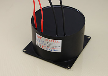 圆方形铁壳防水EEIO-FS160-220V/24V-A