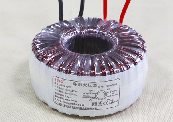环形变压器EEIO-HX250-230/12V