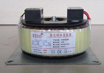 控制变压器EEIO-KZ150W-220V/36V