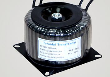 隔离变压器EEIO-GL100W-380V/220V