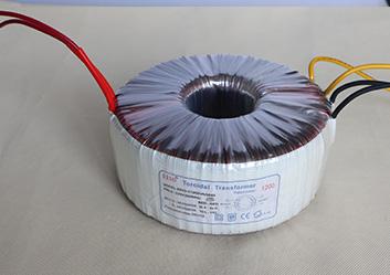 电源变压器EEIO-DGL1200W-220V/36V+45V
