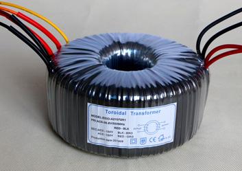 逆变变压器EEIO-NB1000W-26.8V/150V
