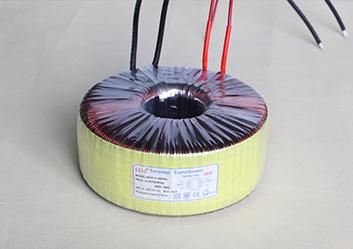 电源变压器EEIO-DGL1500W-415V/48V