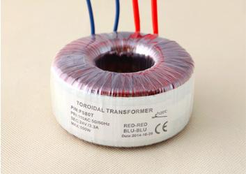 电源变压器EEIO-DY80-110/24V