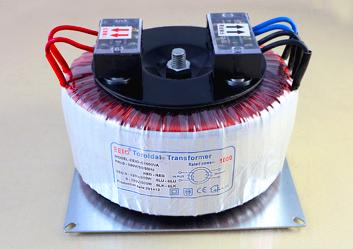 控制变压器EEIO-KZ1000W-380V/220V
