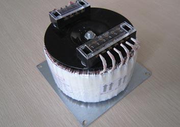 控制变压器EEIO-KZ600-380V/220V+110V+24V