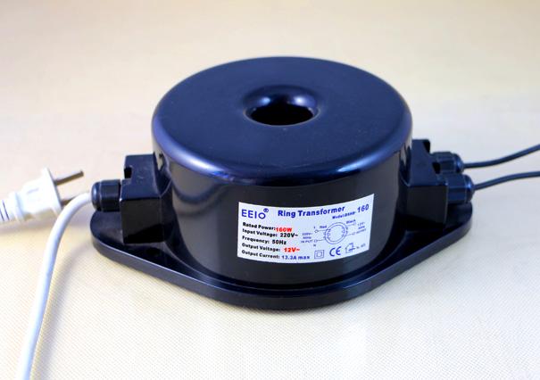 圆形塑壳防水EEIO-FS-300-220V/24V-A
