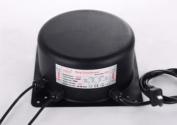 圆铁壳防水EEIO-FS500-220V/24V-A
