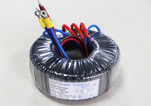 逆变变压器EEIO-NB300W-26V/0-230V-400V