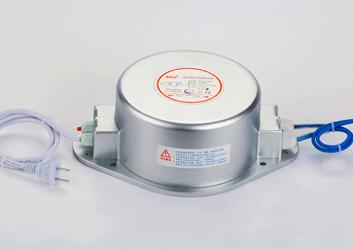 铝壳防水1000W,220V转24V【低温电源】