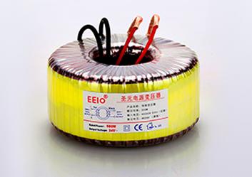 环形变压器500W,220V转24V【灯具电源专用】
