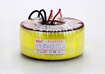 环形变压器1000W,220V转24V【灯具电源专用】