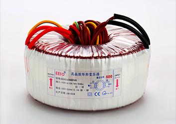 隔离变压器500W,415V转230V【隔离耐压4000V】
