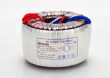 电源变压器200W,限外径个性定制【火牛变压器】