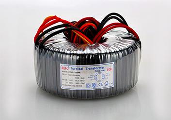 逆变变压器500W,负载强损耗小【仪器仪表专用】