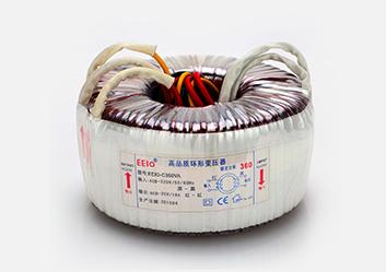 隔离变压器360W,220V转20v【静电屏蔽接地线】