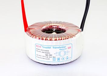 环形变压器220W,220V转12v【水下灯控制器用变压器】