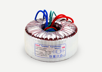 环型变压器600W,100V外置电源配用【可量身定制电压】