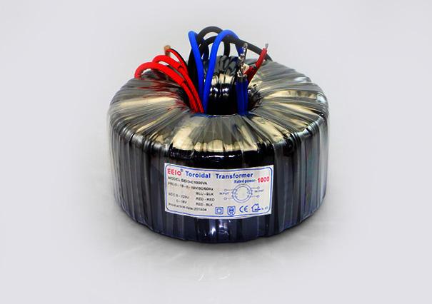 逆变变压器1000W,负载强效率高【太阳能逆变器专用】