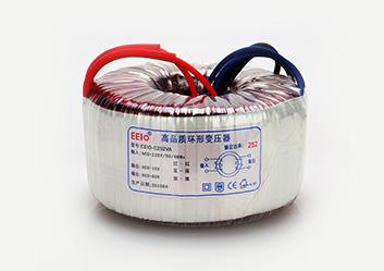 环形变压器252W,无干扰漏磁小【可量身定制】